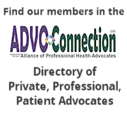 Link to AdvoConnection